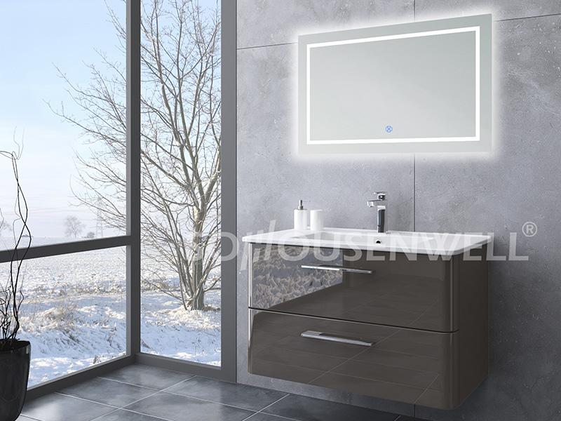 HS-E1926 Bathroom vanities modern style cabinet bathroom vanity