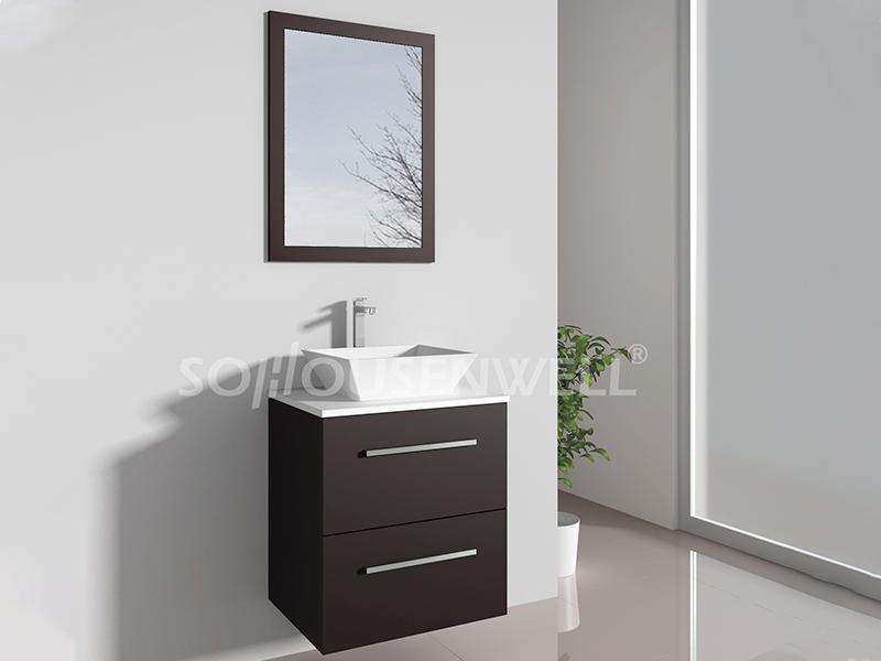 Y10-600 Vanity bathroom furniture bathroom cabinet vanity modern bathroom cabinets