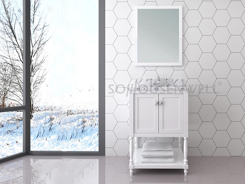 Y22-600 New arrivals bathroom cabinet bathroom vanity bathroom cabinet mirror