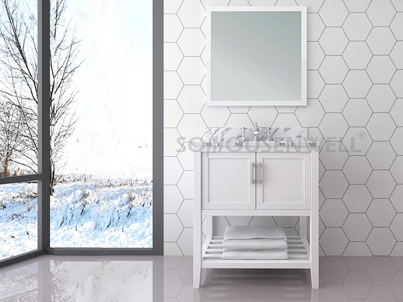 Y25-750 New arrivals bathroom cabinet bathroom vanity bathroom cabinet mirror