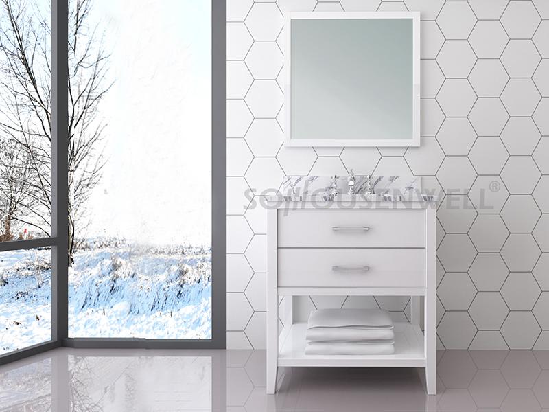 Y29-750 New arrivals bathroom cabinet bathroom vanity bathroom cabinet mirror