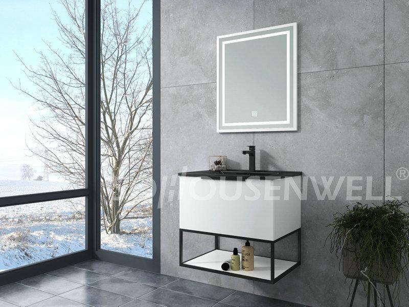BATHROOM CABINET HS-W502
